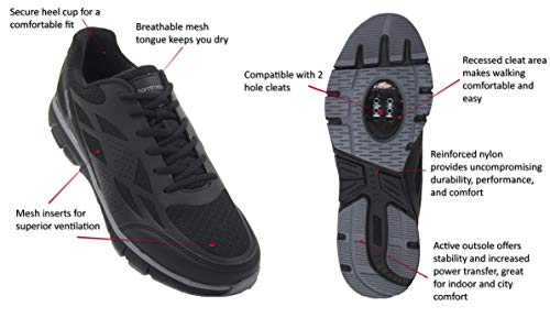 Buy budget cycling shoes