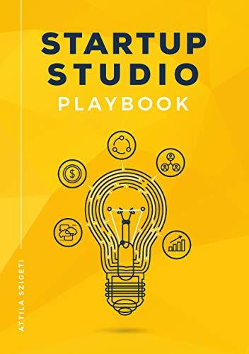 754e19957d Amazon.com  Startup Studio Playbook  For entrepreneurs