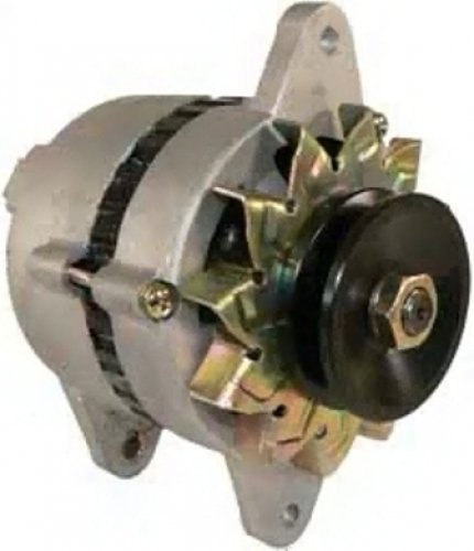 - This is a Brand New Alternator for Kubota and Thomas, Fits Many Models, Please See Below
