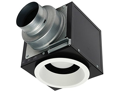 Panasonic Exhaust Fan With Led Light in US - 7