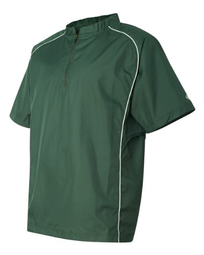 Quarter Zip Windshirt - 5