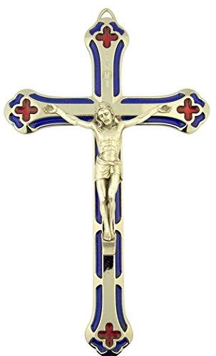 Italian Wall Crucifix - 2