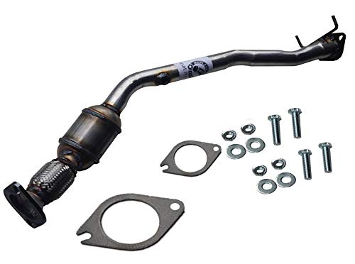 Replacement Catalytic Converter 2006-2011 Chevrolet Impala 3.5/3.9L | 2006-2007 Chevrolet Monte Carlo 3.5/3.9L