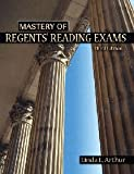 Mastery of Regents' Reading Exams, Arthur, Linda L., 0757538533