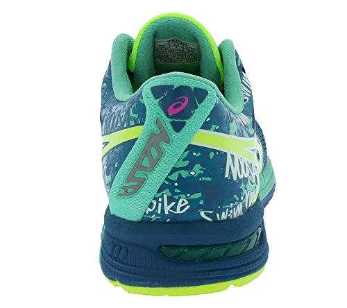 Entrainement Bleu De Tri Running Gel noosa 10 Asics Fonc Femme Chaussures Cw1SqzZ