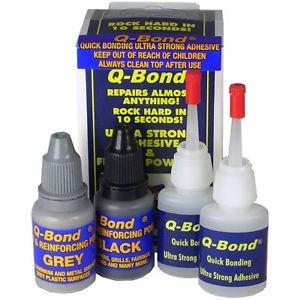 a883bfc977 Q BOND ULTRA STRONG ADHESIVE GLUE & FILLING POWDER QB2 - Buy Online ...