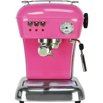 Dream UP V3 Espresso Machine Color: Strawberry Gum