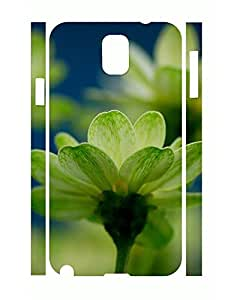 Simple Retro Florals Durable Samsung Galaxy Note 3 N9005 Snap On Case by icecream design