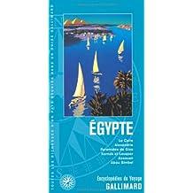 ÉGYPTE : LE CAIRE ALEXANDRIE PYRAMIDES DE GIZA KARNAK ET LOUQSOR