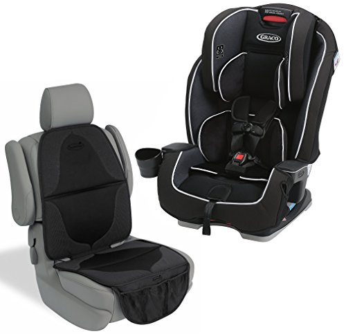 Graco Myride  Dlx Convertible Car Seat Reviews