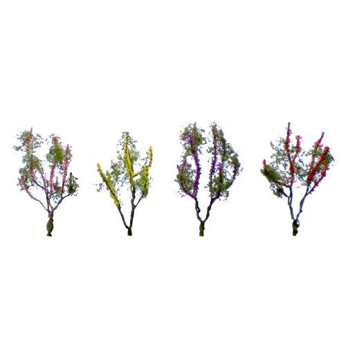 (Flowering Plants Series: Flower)