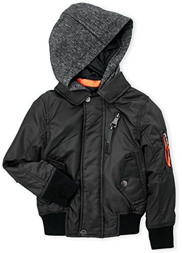 Urban Republic Bomber Varsity Jacket