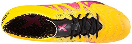 Foot de Rose X Multicolore SG Noir 1 Leather Jaune Homme 15 Noir adidas Chaussures 0R1nggY