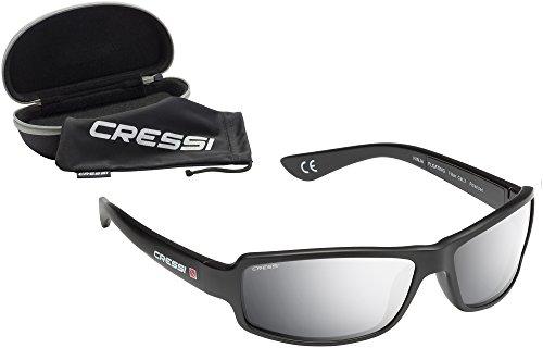 Ninja Gafas de Floating Cressi Premium Sol Sq1ddTw