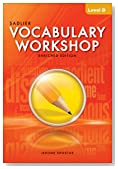 Vocabulary Workshop: Enriched Edition: Student Edition: Level D (Grade 9)