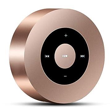 Inalámbrico Bluetooth Teléfono con Altavoz Mini Audio Tarjeta ...