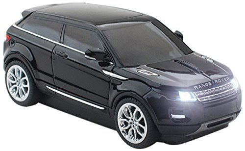 Click Car Mouse Range Rover Evoque 4GB USB 2.0 Stick, Black (CCS-RANGEROVER-BLACK) by Click Car Mouse (Image #5)