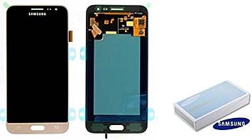 Original pantalla LCD + Touch Screen para Samsung SM-J320 ...