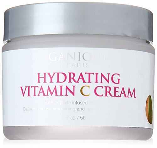 Ganique Hydrating Vitamin C Cream