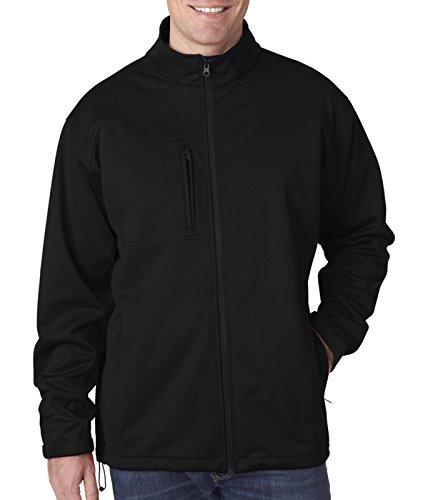 Ultraclub Microfiber Jacket - 6