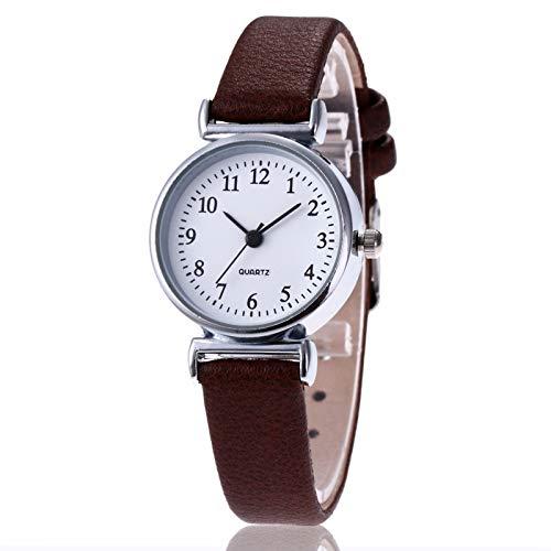 HZBIOK Reloj Mujer Marca Exquisita Relojes Mujeres Cuarzo De ...