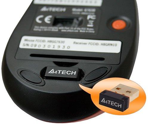 A4TECH G7-630 DRIVER UPDATE
