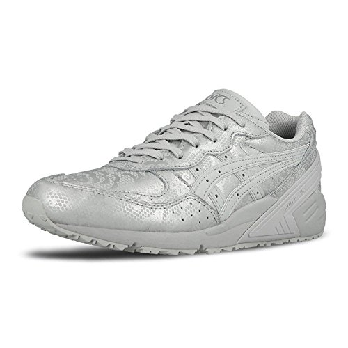Donna Grey Sneakers Sight Asics Glacier Gel xRvC1qwn8