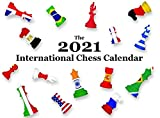 The 2021 International Chess Calendar