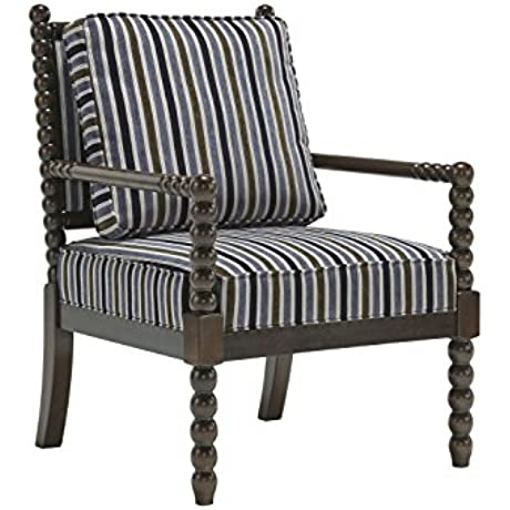 Accent Chair In Regal