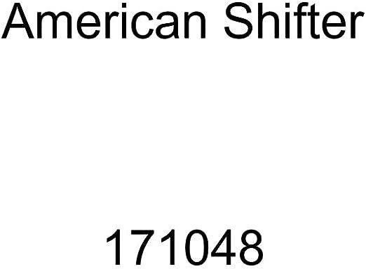 Black Senior Master Sergeant American Shifter 178350 Orange Retro Metal Flake Shift Knob with M16 x 1.5 Insert