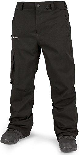 Volcom Ventral Snowboard Pants Mens Sz XS