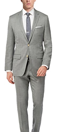 Piece e Suit Grey Genius Birdsyes Grey Dusk 2 n6qgX6rR