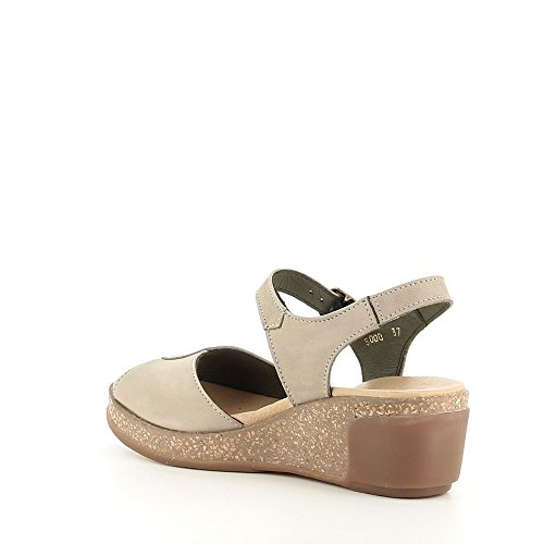 N5000 Piedra Mule Women's Leaves Naturalista El RwBq6