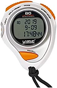 Cronometro 80 Lap, Liveup Sports