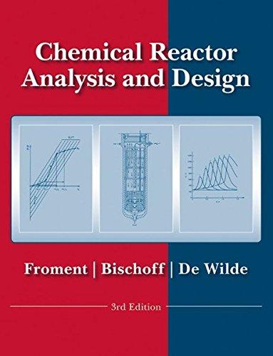 amazon com chemical reactor analysis and design 9780470565414 rh amazon com Chemical Reactor PFR Chemical Plant Reactor