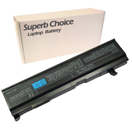 Superb Choice Battery Compatible with Toshiba PA3457U-1BRS
