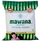 Mawana Premium Crystal Sugar, 1 Kg
