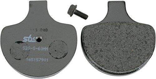 SBS 579H.CT Brake Pad by SbS (Image #1)