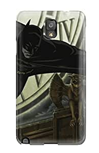 Nicholas D. Meriwether's Shop Quality Case Cover With Batman Flying Nice Appearance Compatible With Galaxy Note 3