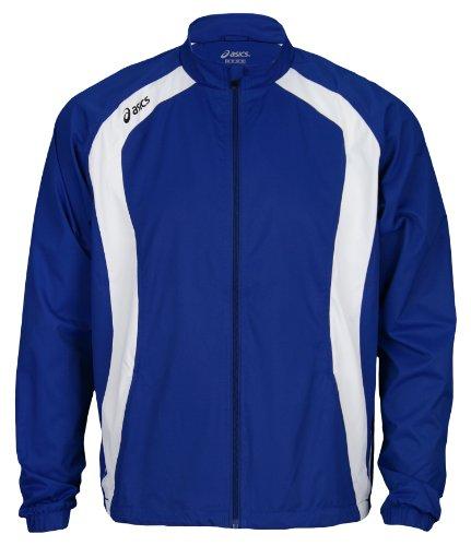 Asics Jr. Caldera Youth Warm Up Jacket