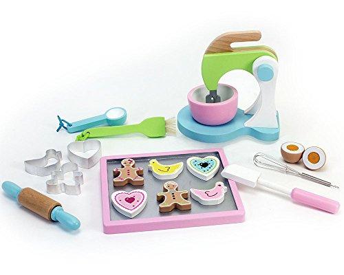 toy mixer wood - 7