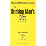 The Drinking Mans Diet (English Edition)