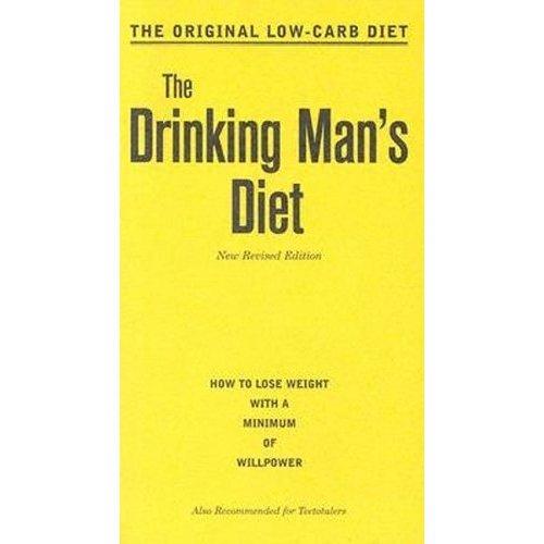 The Drinking Man's Diet -