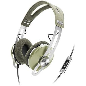 Amazon.com: Sennheiser Momentum On Ear Headphone - Green
