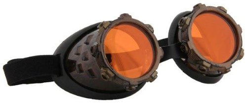 elope Cybersteam Goggles Accessory