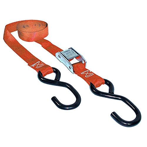 Buckle Tie-Down, 400 lbs. WLL (1200 lbs. break strength) ()
