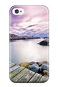 TYH - Best 8733878K93261432 Iphone Cover Case - Swedish West Coast Protective Case Compatibel With Iphone 5/5s phone case