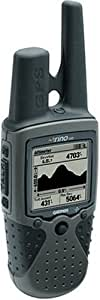 Garmin Rino 130 5-Mile 22-Channel FRS/GMRS Two-Way Radio