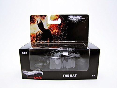 Desconocido Bat Tumbler BCJ82 - Modelo a Escala (Hot Wheels BCJ82 ...