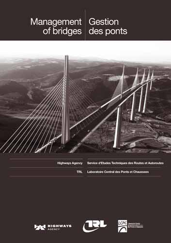 Management of Bridges / Gestion des Ponts by Thomas Telford Publishing